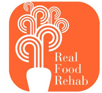 Real Food Rehab