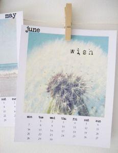 Daydream calendar