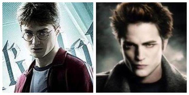 Harry vs Edward