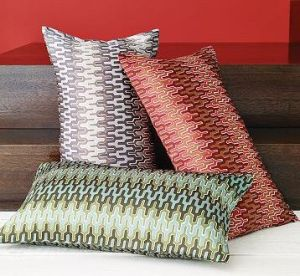 Agni Pillow Cover